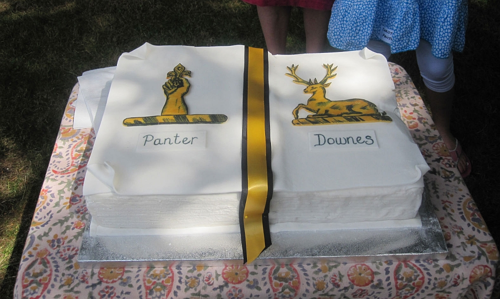 Elaine20-cake