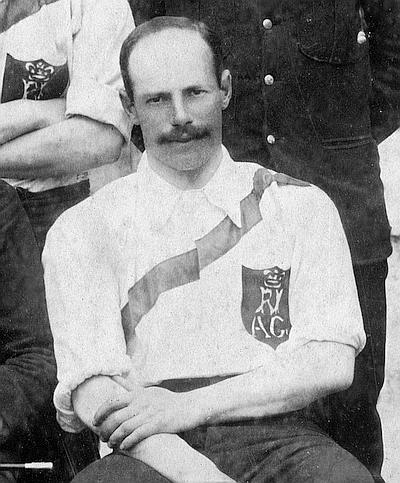 Panter-Downes EM Lt 1897