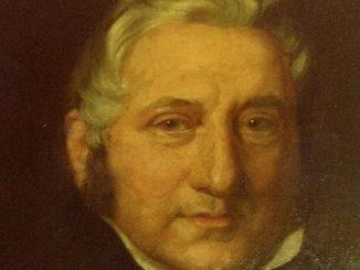 John Leach Panter